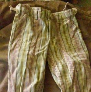 🍒MUST BUNDLE🍒 Genuine Kids convertible pants